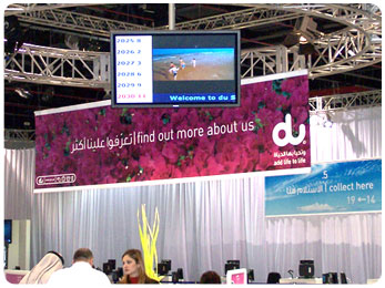 du Fulfilment Center - DWTC, 2007
